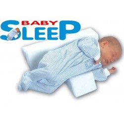 Baby Sleep - DELTA DIFFUSSION