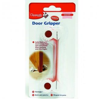 Zarážka otvorených dverí - Clippasafe