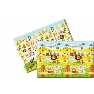 Podložka na hranie Lalalu Kids - PREMIUM S - Happy Birthday - Lalalu Kids