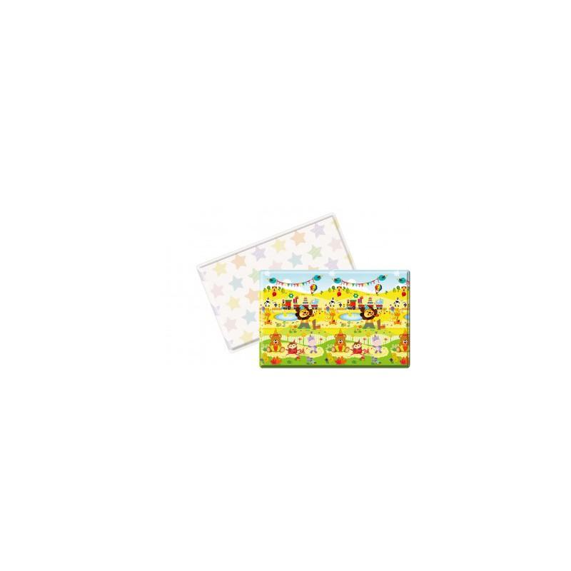 Podložka na hranie Lalalu Kids - PREMIUM S -Happy Birthday - Lalalu Kids