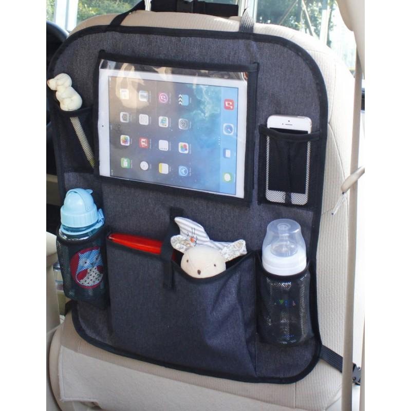 Vreckár s otvorom na tablet - BabyDan