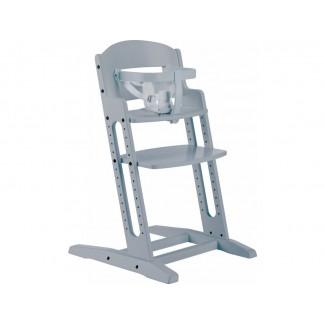 Drevenná stolička na kŕmenie DANCHAIR - BabyDan