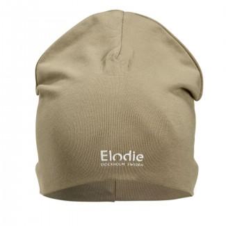 Jarná čiapka LOGO Beanie - Elodie Details Tender Blue