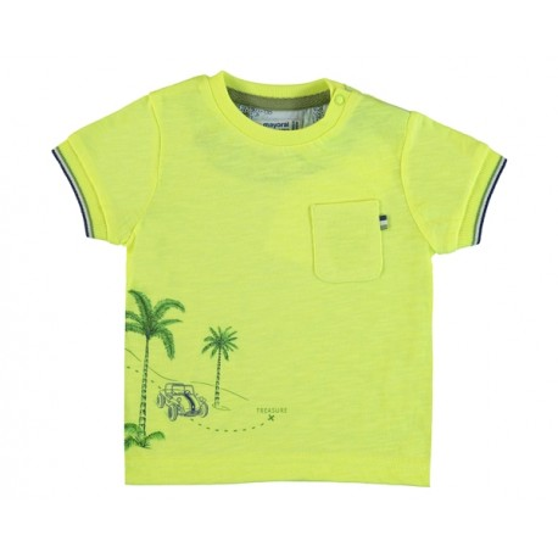 Tričko Positioned T-shirt Mayoral - Mayoral