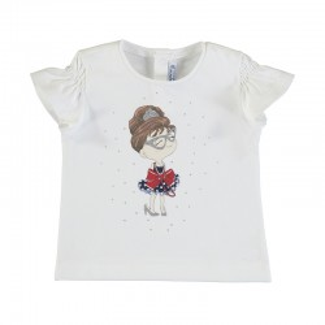 Tričko S T-shirt Mayoral - Mayoral