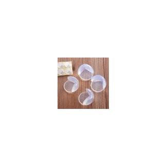 Plastová ochrana rohov - Clippasafe
