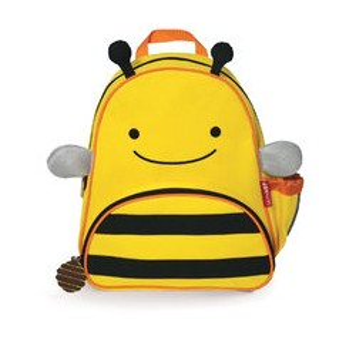skip Hop - ruksak do škôlky ZOO