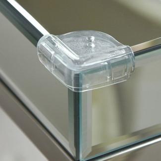 Plastová ochrana rohov - Clippsafe