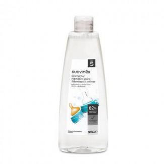 Suavinex - dezinfekčný gél na fľaše a cumlíky