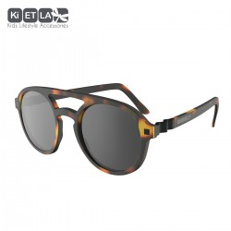 KiETLA CraZyg-Zag slnečné okuliare PiZZ 9-12 rokov