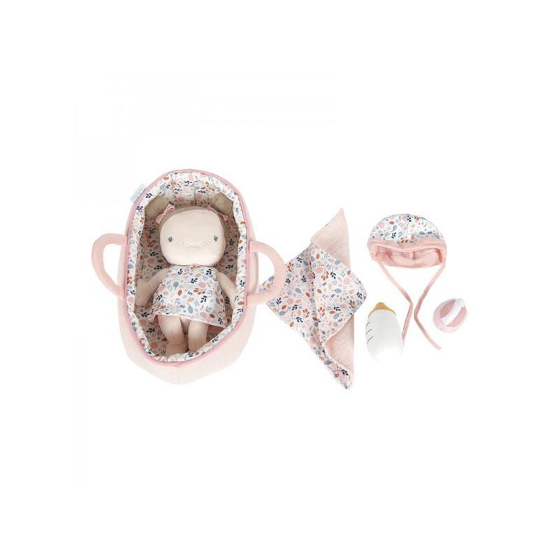 Little Dutch bábika Baby Rosa