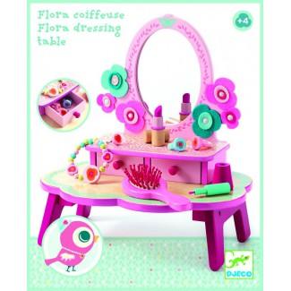 Djeco - Toaletný stolík Flora