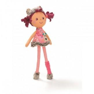 Lilliputiens - Mini bábika CESARIA
