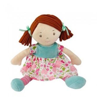 Bonikka látková bábika malá 26cm - Bonikka