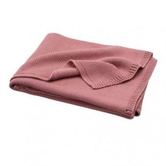 Fresk - pletená deka uni