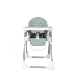 Topmark - ROBIN jedálenská stolička ekokoža