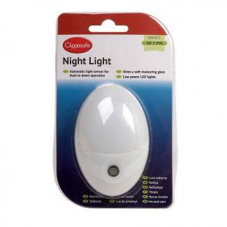 Nočné orientačné svetlo - Clippsafe