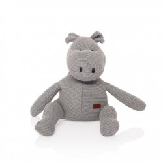 Pletená hračka Hroch - ZOPA
