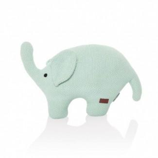 Pletená hračka Slon - ZOPA
