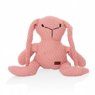 Pletená hračka Zajac - ZOPA