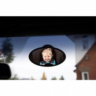 Zrkadielko do auta VIEW MIRROR - Clippsafe