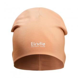 Jarná čiapka LOGO Beanie - Elodie Details Hazy Jade
