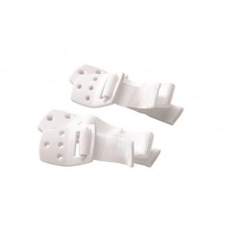 Bezpečnostný pás na nábytok 2ks ANTI-TIP STRAP - BabyDan