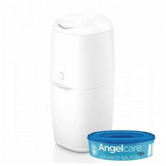 Kôš na plienky Classic Angelcare + 1 kazeta - Angelcare