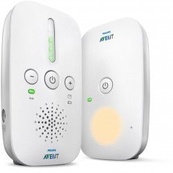 Avent baby monitor SCD502 - AVENT