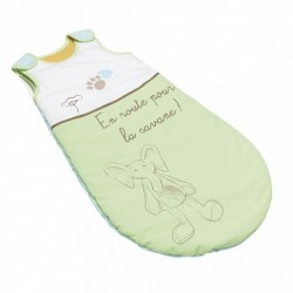 Baby Sleep spací vak - Thermobaby