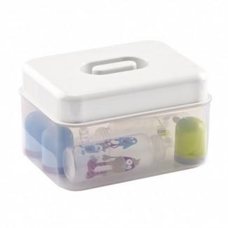 Sterilizačná krabička do mikrovlnky - Thermobaby