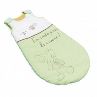 Baby Sleep spací vak rastúci - Thermobaby