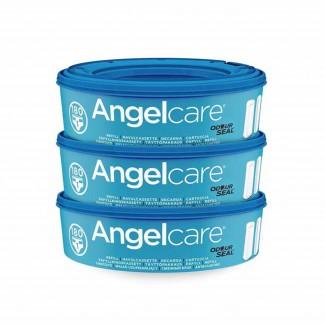 Kazety náhradné 3 ks Angelcare - ANGELCARE