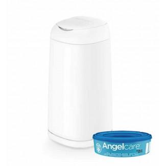 Kôš na plienky Dress Up Angelcare + 1 kazeta - ANGELCARE