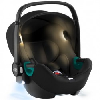 Autosedačka Baby-Safe iSense - Britax Romer