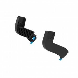Adaptér Maxi-Cosi pro uchycení dětské autosedačky na kočárek Thule Glide 2 / Urban Glide 2 / Urban Glide 2 Double - THULE