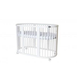 Ingvart - Detská rastúca postieľka SMART BED 9v1