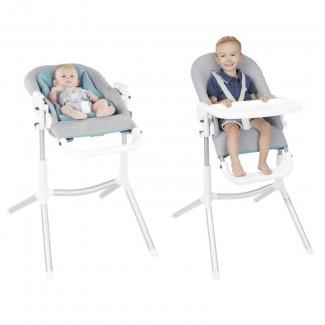 Jedálenská stolička SLICK - Babymoov