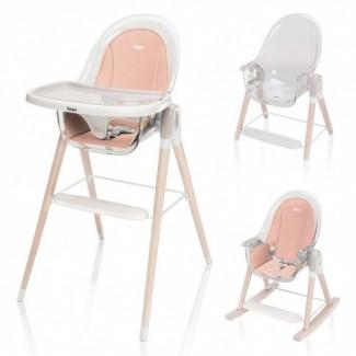 Jedálenská stolička ELITE - CAM