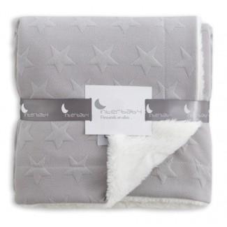 Interbaby - deka hviezdičky a baránok