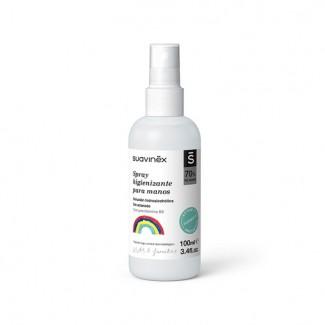 Dezinfekčný sprej na ruky 100 ml- Suavinex