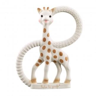 Hryzátko Sophie La Girafe - So´Pure
