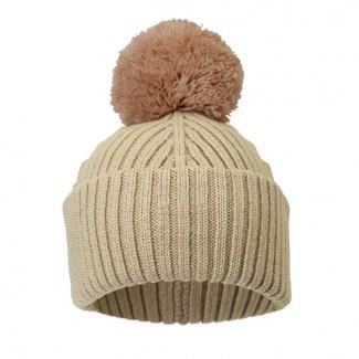 Vlnená čiapk Wool Cap - Elodie Details