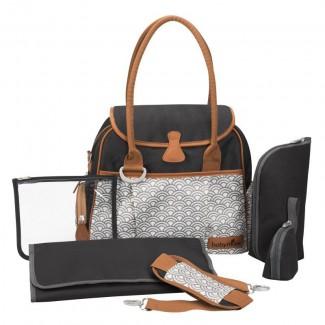 Taška Style Bag Black - Babymoov