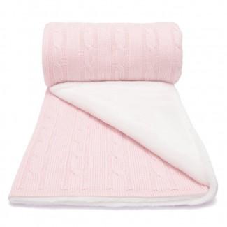 Lumina - Zimná detská deka Baby - rôzne farby