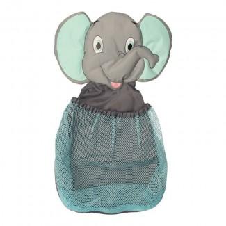 Sieťka na hračky do vane Elephant - Bo Jungle