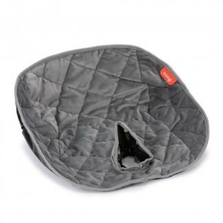 Chránič Ultra Dry Seat Grey - DIONO