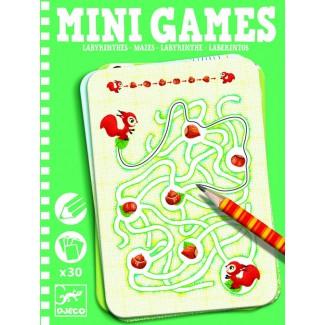Mini Games - DJECO