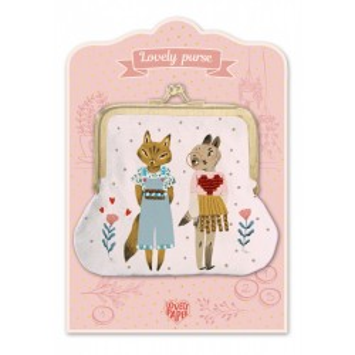Peňaženka, kolekcia Lovely Purses - DJECO