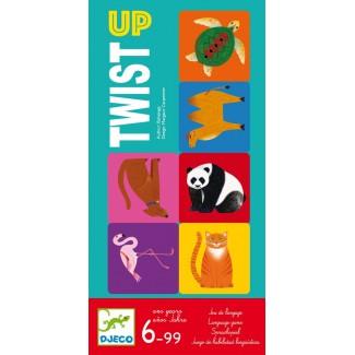 Twist up (komunikačná hra) - DJECO